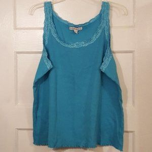 💟 $8 💟  French Laundry Tank Top